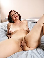 curly red headed milfs