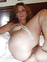 cougar seduced