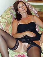 black big cock mom