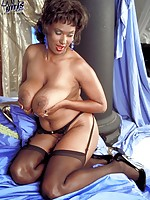black cocks on milfs